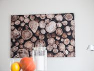 Smart Art - printed acoustic panel