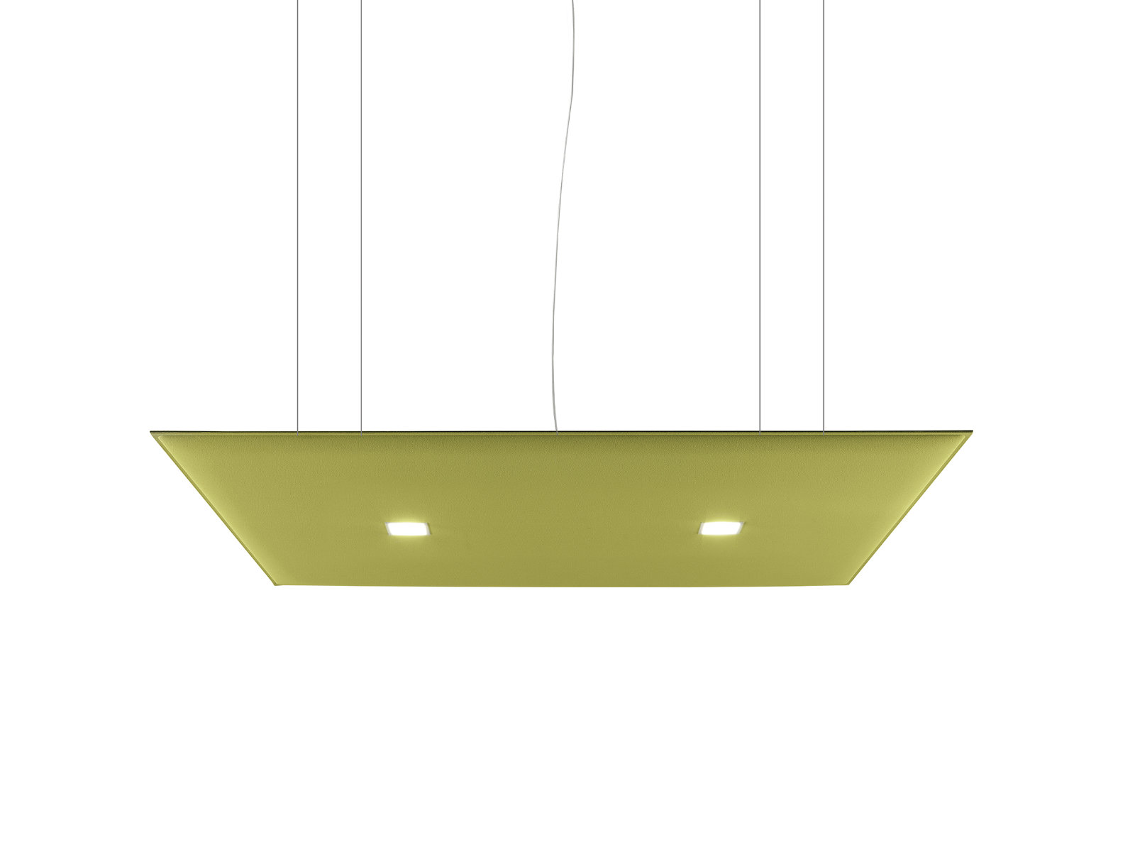 Oversize Lux Giotto Lux Acoustic Lighting